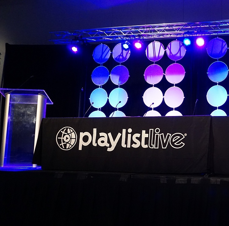 Playlist Live Panel Discussions