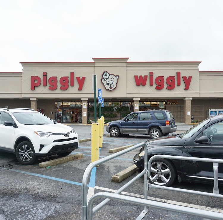 Piggly Wiggly in Alabama