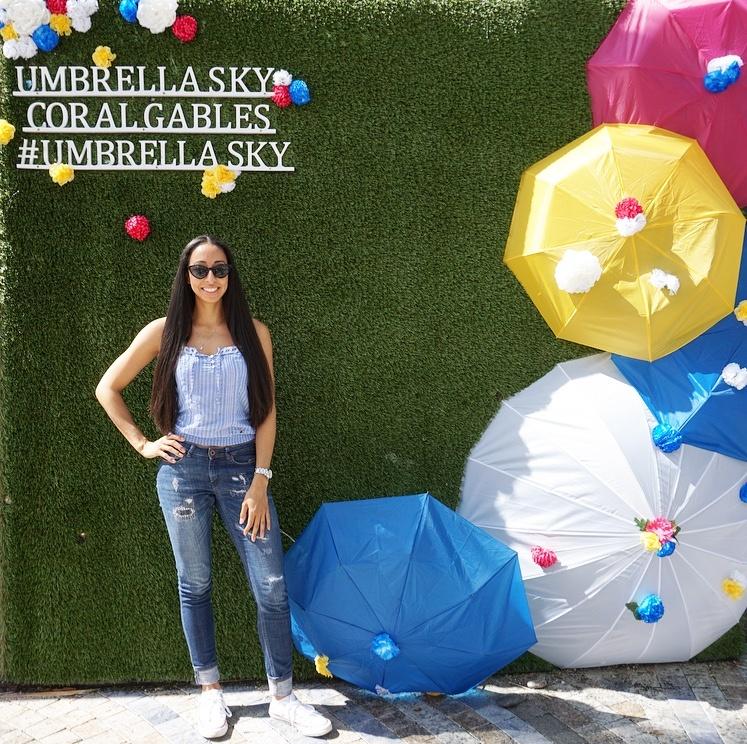 #umbrellasky